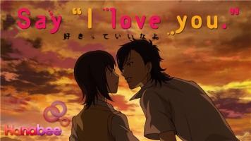 Anime lãng mạn nhất mọi thời đại
