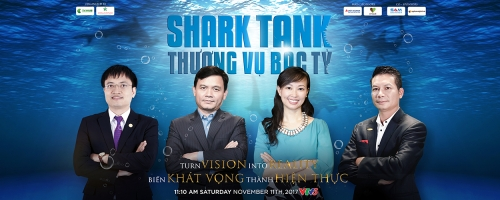 Nhà đầu tư ấn tượng nhất của Thương Vụ Bạc Tỷ Việt Nam ( Shark Tank Việt Nam)