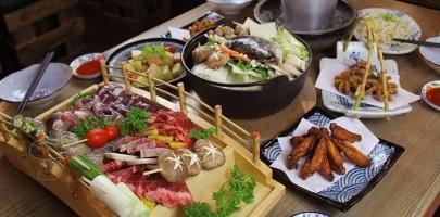 Quán ăn ngon nhất ở Phạm Ngọc Thạch, Q. Đống Đa, Hà Nội
