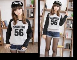 Shop áo thun đẹp - rẻ nhất Sài Gòn teen girl không thể bỏ qua