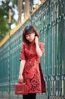 Shop bán áo dài cách tân đẹp nhất Đà Nẵng