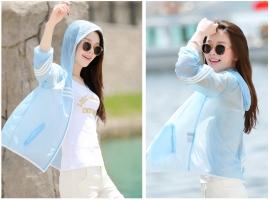 Shop bán áo khoác chống nắng đẹp chất nhất ở TP.HCM