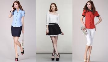 Shop bán áo nữ online facebook đẹp nhất tại Hà Nội
