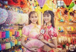 Shop bán (cho thuê) đồ cổ trang - Cosplay đẹp nhất ở Hà Nội
