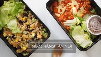 Shop bán đồ ăn giảm cân online chất lượng nhất Sài Gòn