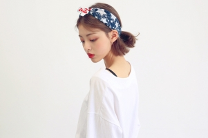 Shop bán khăn turban đẹp nhất Hà Nội