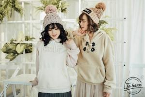 Shop bán mũ len nữ đẹp nhất ở TPHCM