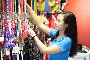 Top 10 Shop bán phụ kiện cho thú cưng ở Hà Nội