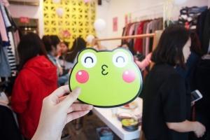Shop quần áo đẹp và rẻ nhất tại Hà Nội