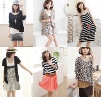 Shop bán quần áo nữ Hàn Quốc đẹp nhất Hà Nội