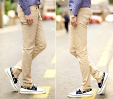 Shop bán quần kaki nam đẹp và chất lượng nhất TP. HCM
