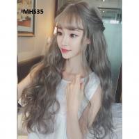 Shop bán tóc kẹp chụp kỉ yếu đẹp nhất Hà Nội