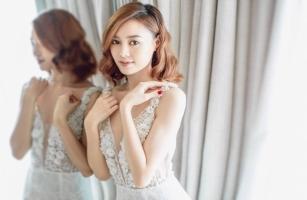 Shop bán váy đầm công chúa đẹp nhất ở Hà Nội
