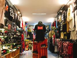 Shop/ cửa hàng quần áo nam chất lượng nhất tại Quy Nhơn, Bình Định
