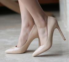 Shop giày cao gót uy tín và chất lượng nhất tại Quy Nhơn, Bình Định