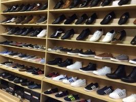 Shop giày nam đẹp nhất tại Cần Thơ