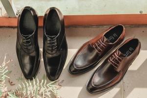 Shop giày nam đẹp có giá tốt nhất Hà Nội