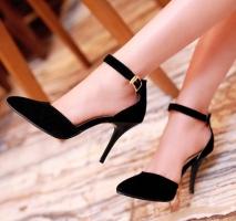 Shop giày nữ đẹp nhất Hải Phòng