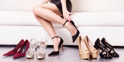 Shop giày dép đẹp chất nhất ở quận 3, TP.HCM