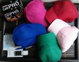 Shop bán mũ nón đẹp, cá tính nhất tại Hà Nội