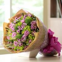 Shop hoa tươi đẹp và rẻ nhất ở Nha Trang