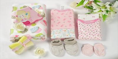 Shop mẹ và bé chất lượng nhất ở Hải Phòng