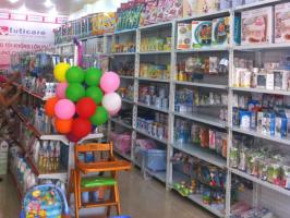 Shop mẹ và bé nổi tiếng nhất Đồng Nai