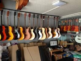 Cửa hàng bán nhạc cụ uy tín nhất ở Cần Thơ