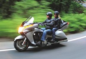 Shop phụ kiện mô tô xe máy uy tín nhất tại TP. HCM