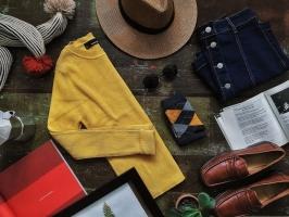 Shop quần áo đẹp và rẻ nhất cho sinh viên ở Hà Nội