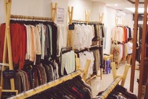 Shop quần áo đẹp và rẻ nhất cho sinh viên ở TP. Hồ Chí Minh