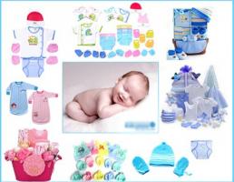 Shop quần áo, đồ dùng cho trẻ sơ sinh uy tín & chất lượng tại Hải Phòng