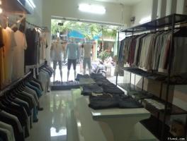 Shop quần áo nam đẹp giá rẻ nhất ở Huế