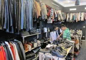Shop quần áo nam đẹp ở Chùa Bộc, Hà Nội