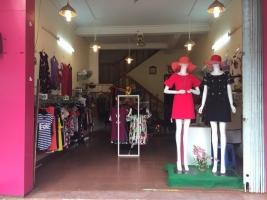 Shop quần áo nữ đẹp nhất tại thành phố Vĩnh Yên, Vĩnh Phúc