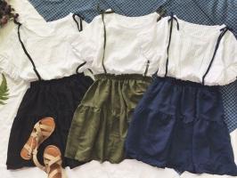 Shop quần áo nữ đẹp nhất TP. Pleiku, Gia Lai