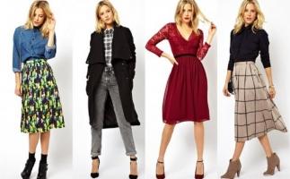 Shop quần áo nữ đẹp, nổi tiếng nhất Huế