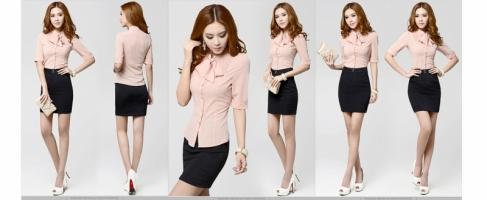 Shop quần áo nữ đẹp, nổi tiếng nhất Nghệ An