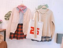 Shop quần áo nữ đẹp và chất lượng nhất TP. Phủ Lý, Hà Nam