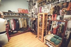 Shop quần áo nữ đẹp và giá rẻ nhất Đà Nẵng