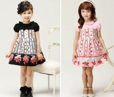 Shop quần áo trẻ em tại Hà Nội được yêu thích nhất