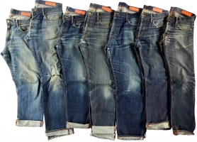 Shop quần jeans nam đẹp nhất ở Hà Nội