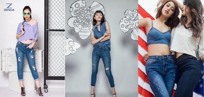 Top 5 Shop quần jeans nữ đẹp nhất ở Hà Nội
