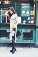 Shop thời trang cực chất của các hotgirl Việt