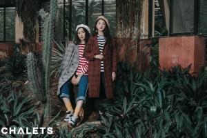 Shop thời trang dành cho teen girl cá tính ở Hà Nội