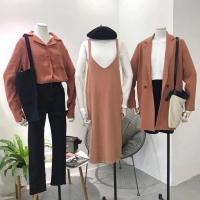 Shop thời trang đẹp nhất phố Đoàn Trần Nghiệp, Hà Nội