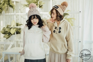 Shop thời trang đẹp nhất phố Đội Cấn, Hà Nội