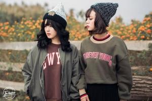Shop thời trang đẹp nhất phố Tây Sơn, Hà Nội