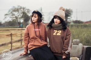 Shop thời trang đẹp nhất phố Trần Quốc Toản, Hà Nội
