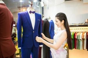 Shop thời trang nam cao cấp ở TP. Hồ Chí Minh